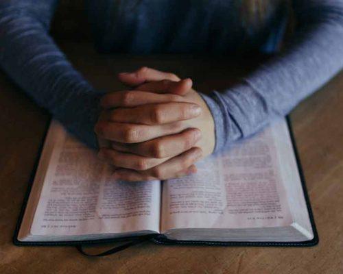 Spirit Empowered Life – Praying Church